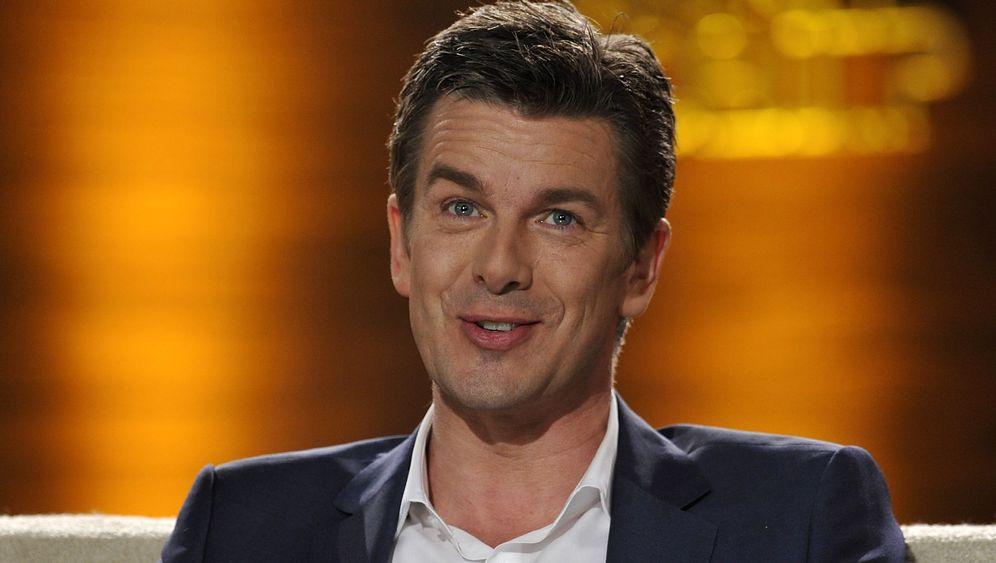 """Neuer """"Wetten, dass..?""""-Moderator: Der Mann für alle Zwecke des ZDF"""