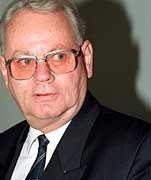Generalbevollmächtigter Lüthje: Schwere Anschuldigungen gegen Kiep und Kohl