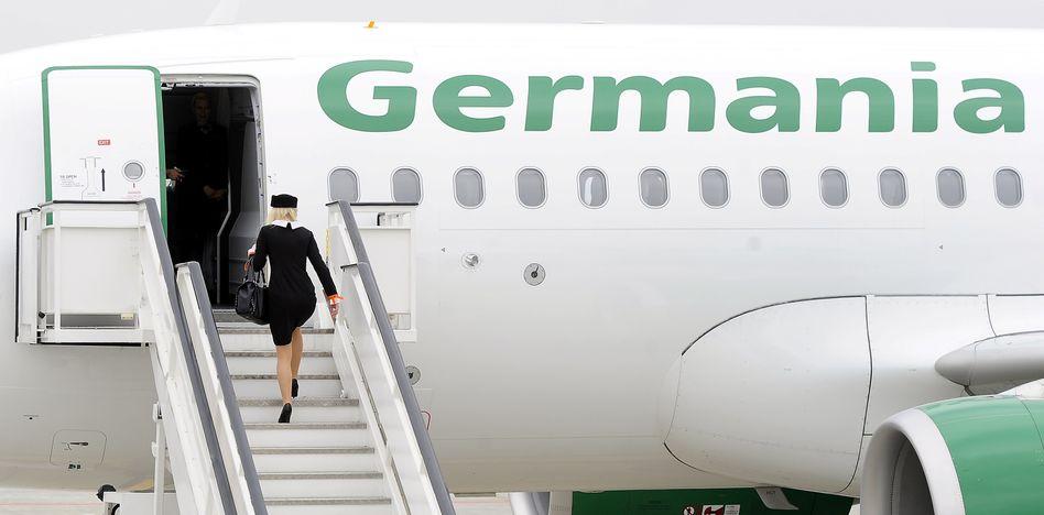 Germania-Airbus