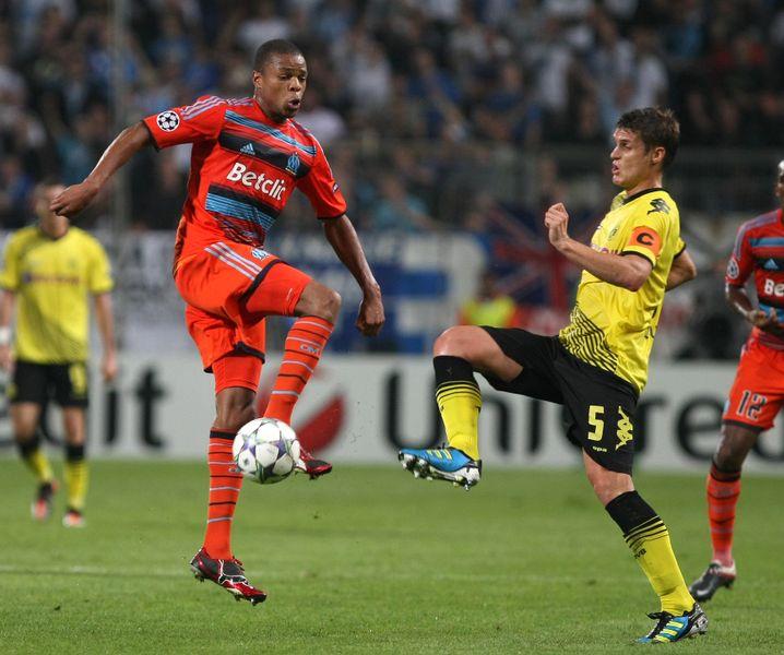 Marseille-Profi Loic Rémy: Interesse aus der Bundesliga
