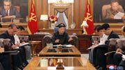 Warum Kim Jong Un sein Volk auf schwere Zeiten einstimmt