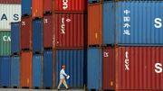 China meldet deutliches Wachstum beim Außenhandel