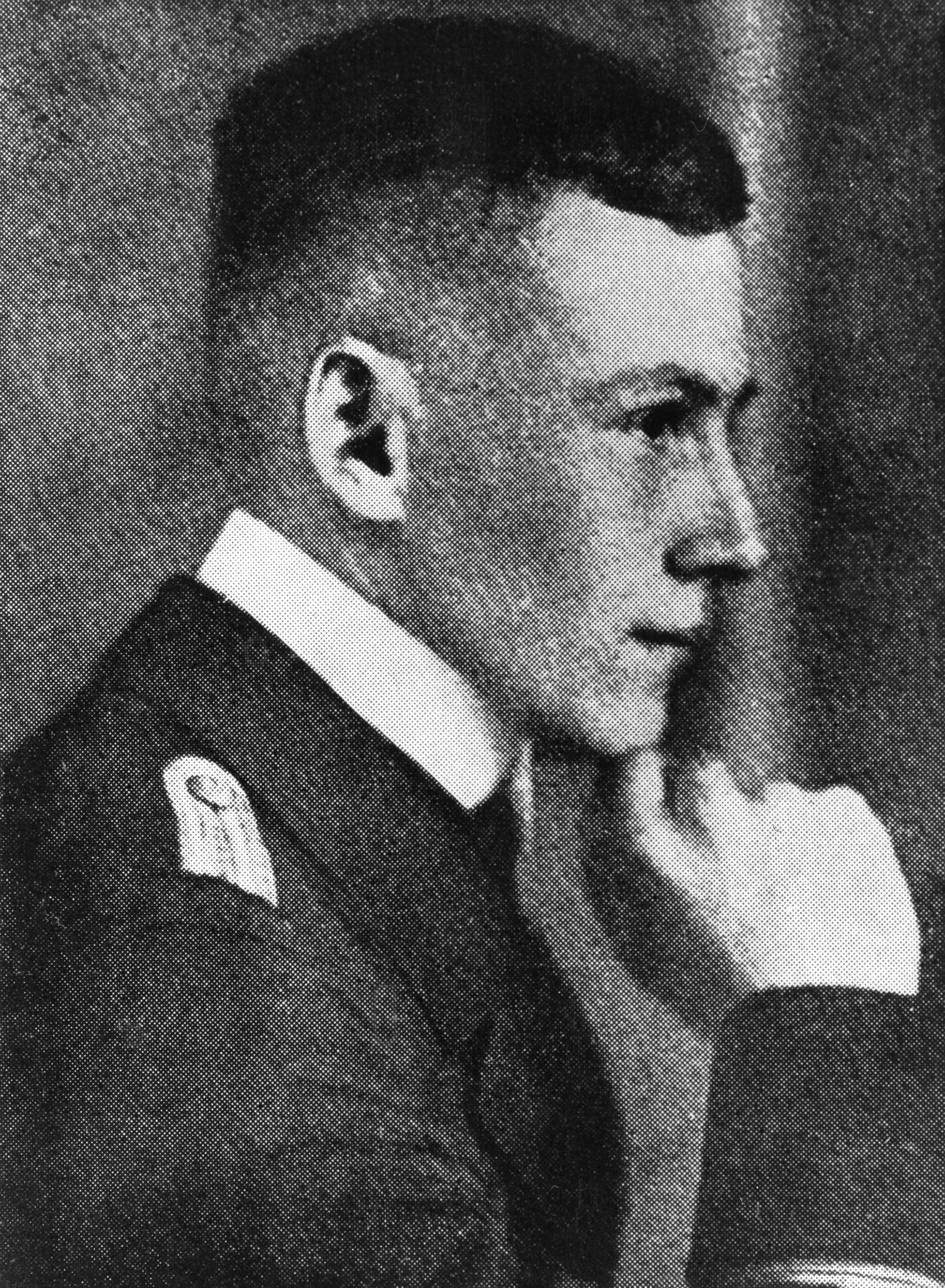 Erwin Kern, Mörder von Walther Rathenau