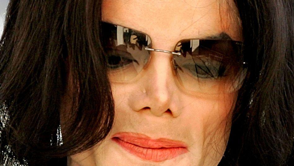 Toter Popstar Jackson: Überdosis des starken Narkotikums Propofol