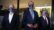 Innenministerium warnt CDU vor Problemen bei Digitalparteitag