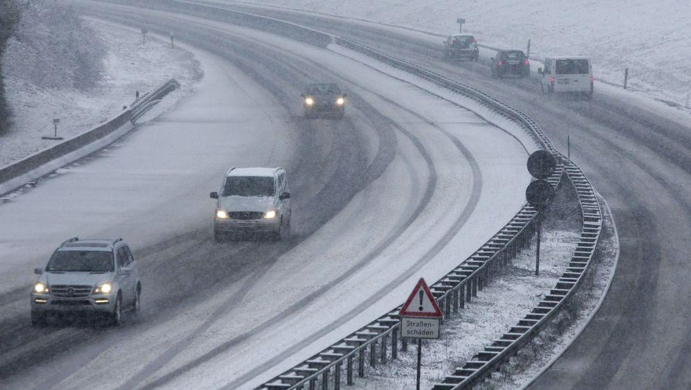 Winter-Extras im Auto: Heiß, heiß, Baby