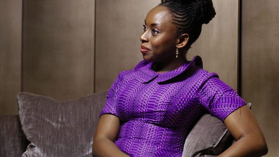 Schriftstellerin Adichie: »Weiße sollten endlich aufhören, so zu tun, als ob sie die Probleme von Schwarzen kennen würden«