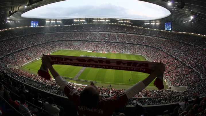 Champions-League-Finale: Trauer in München, Jubel in Mailand