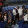 Djoković-Partie unterbrochen – Zuschauer sollen nach Hause gehen