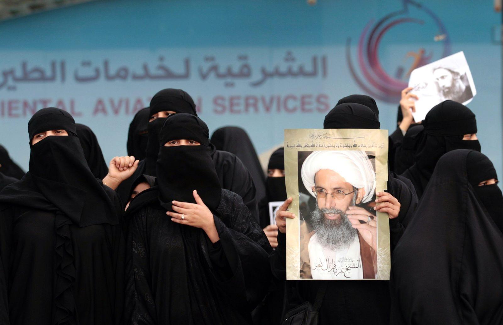 Qatif/Saudi-Arabien