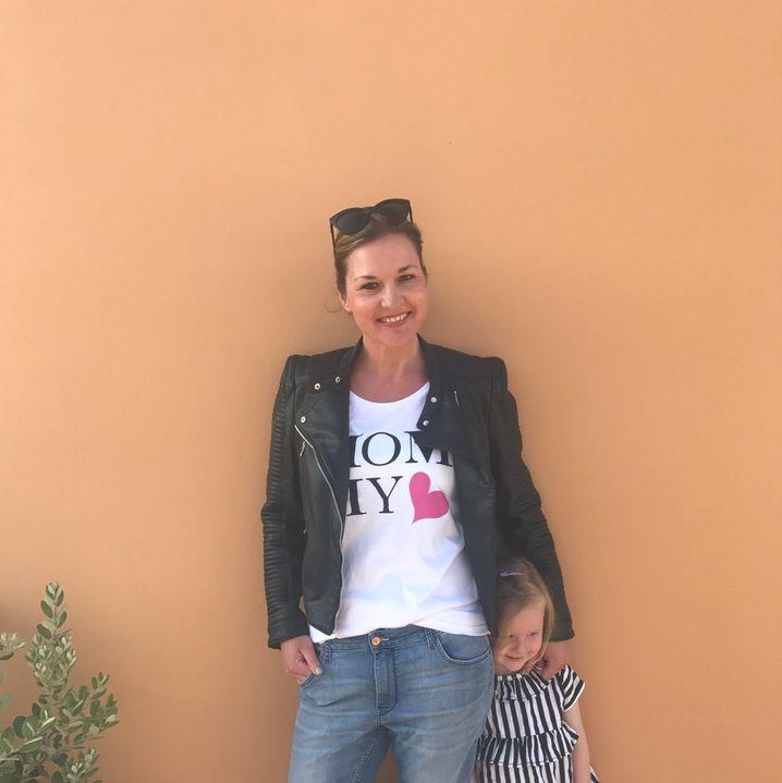 Bloggerin Leonie Lutz