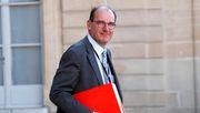 Jean Castex wird neuer Premierminister