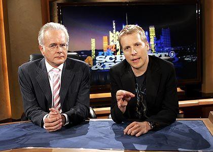 Schmidt und Pocher: Großes Show-Spektakel