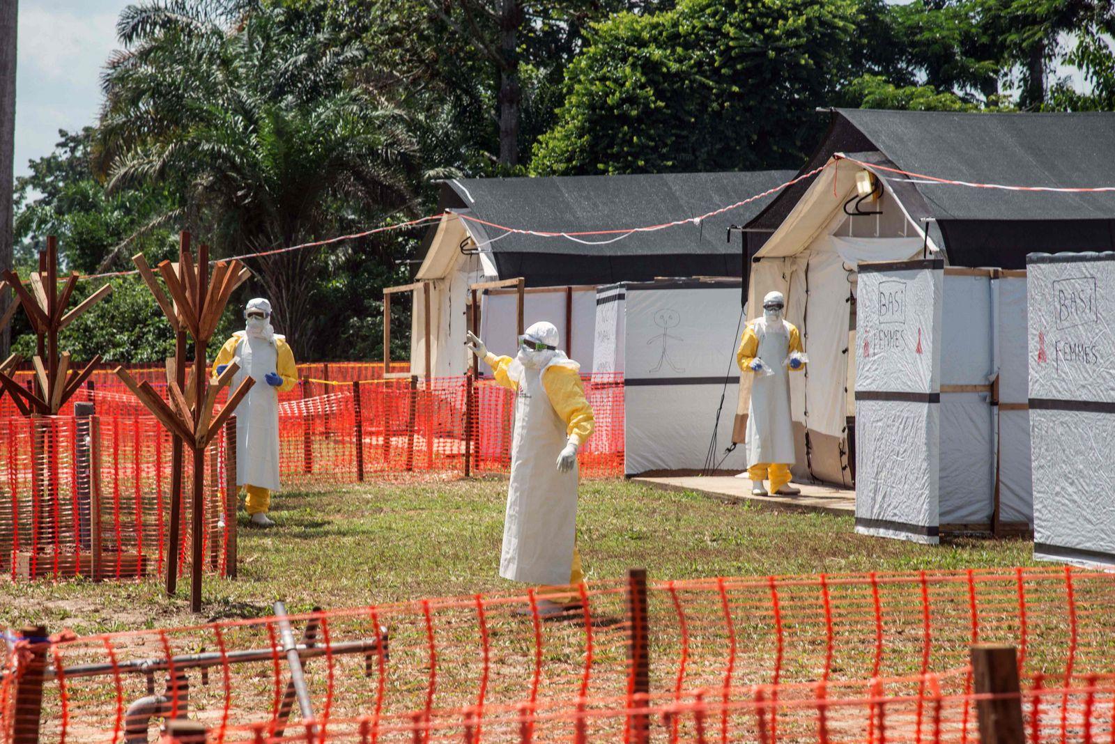 Ebola/ Kongo