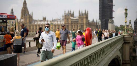 Corona-Virus in Europa: Das Rätsel der sinkenden Fallzahlen