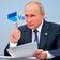 Putin geht von mehreren Tausend Toten aus
