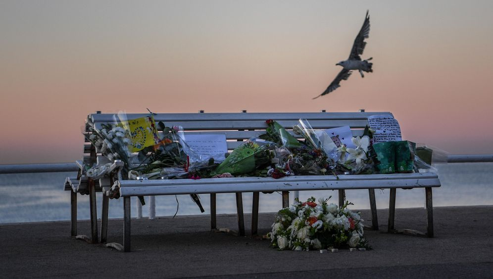Nizza: Frankreich zwischen Trauer und Zorn
