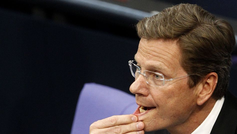 German Foreign Minister Guido Westerwelle has been widely criticized for the decision to abstain from the UN Security Council vote authorizing force against Libya.