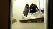 Fünf Leichen pro Schicht
