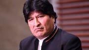 Ex-Präsident Morales darf nicht bei Senatswahl antreten