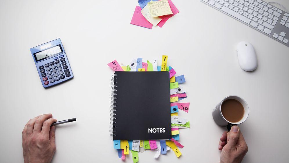 Kleine Schreibtischkunde: Gutes Chaos, böses Chaos