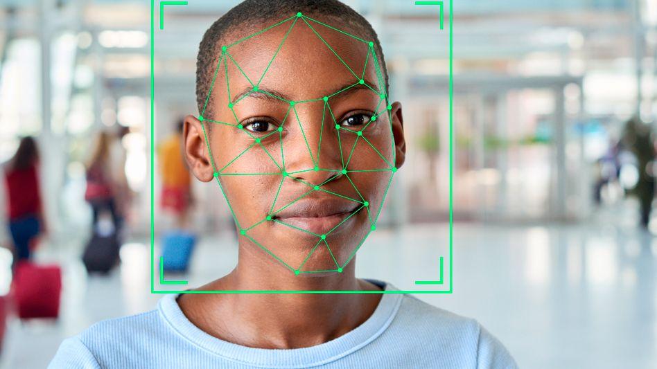 »Nicht so fortgeschritten, wie man es ihr zuschreibt«: Gesichtserkennungstechnik