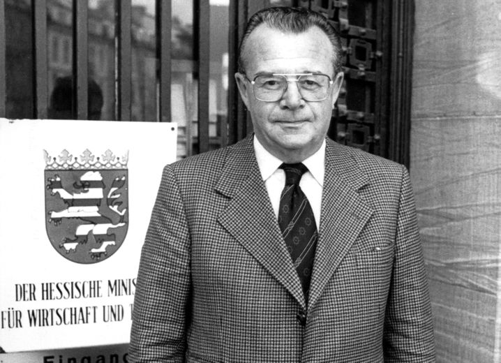 Heinz-Herbert Karry: Nach 40 Jahren mehr Fragen als Antworten zum Mord