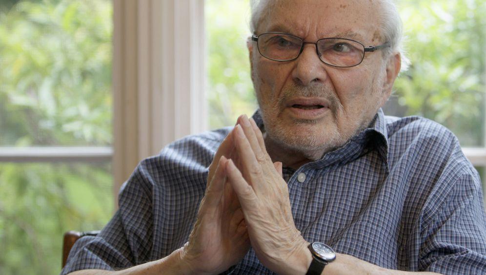 """""""Wo die wilden Kerle wohnen"""": Kinderbuchautor Maurice Sendak ist tot"""