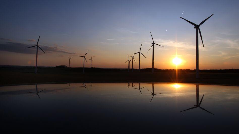 Windräder in Bayern: Landesregierung will Ausbau erschweren