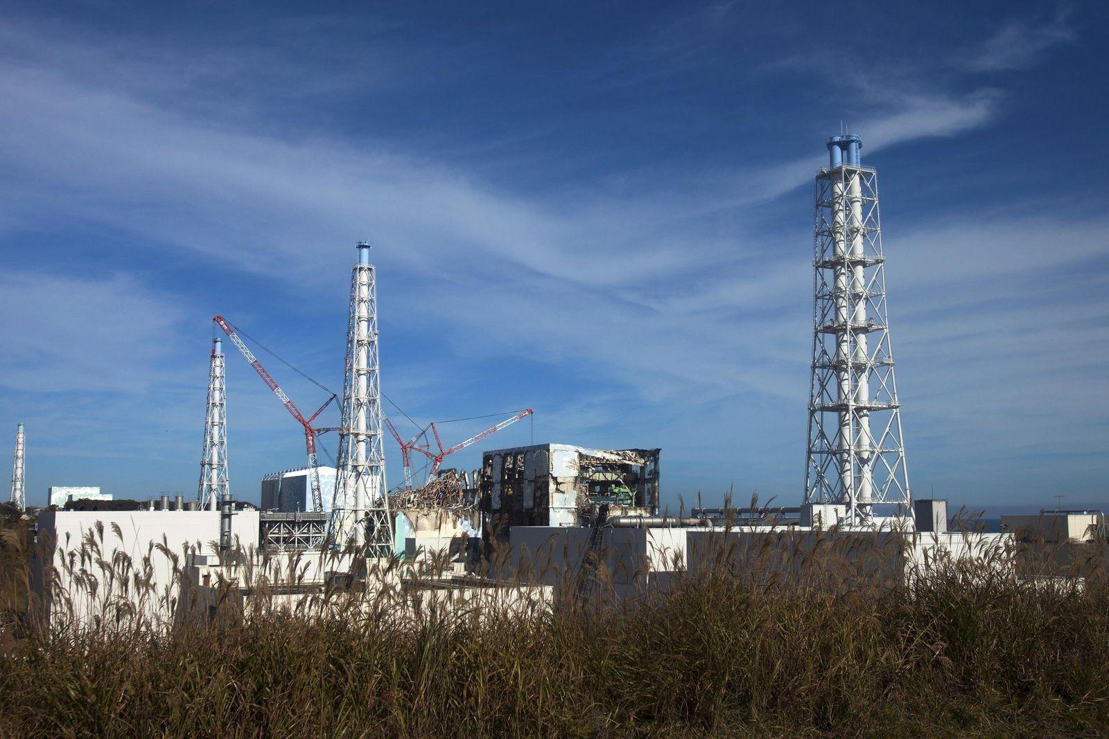 KKW Fukushima