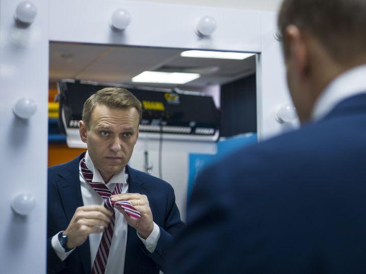Alexej Nawalnyj