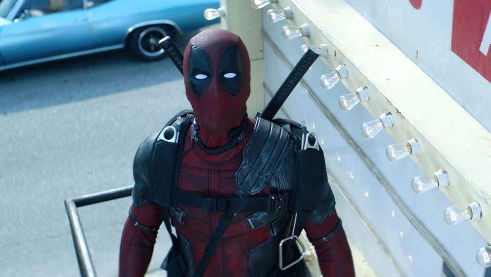 """""""Deadpool 2"""": Füßchen statt Händchen"""