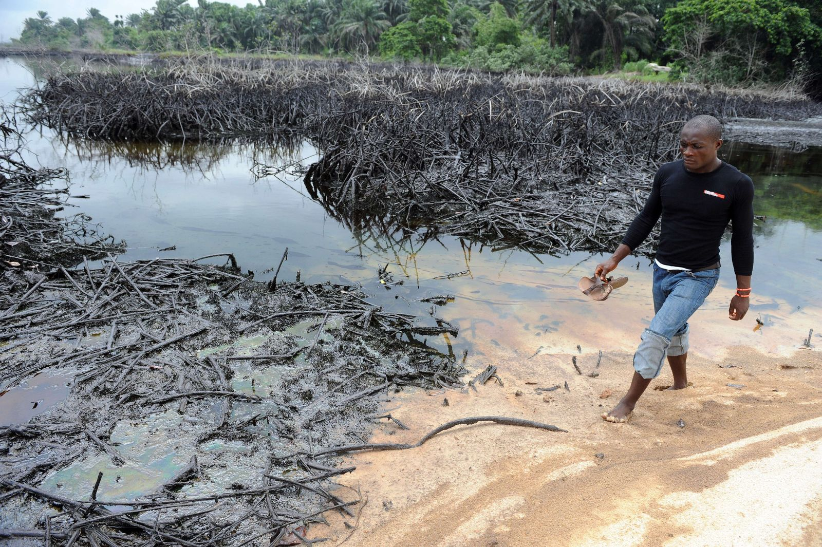 NIGERIA-OIL-SPILL-ENVIRONMENT-US