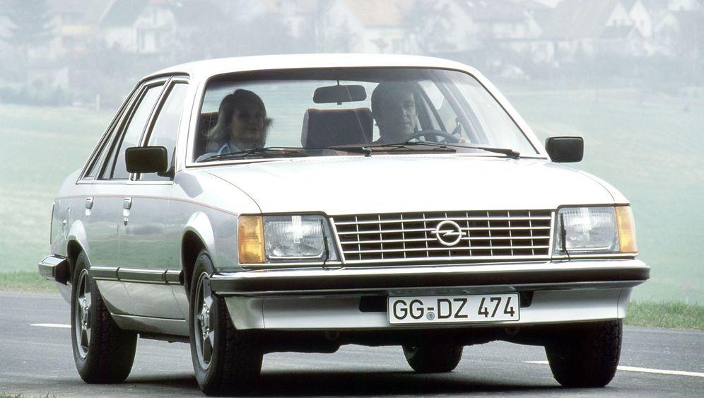 Opel Senator A: Limousine zu Schleuderpreisen