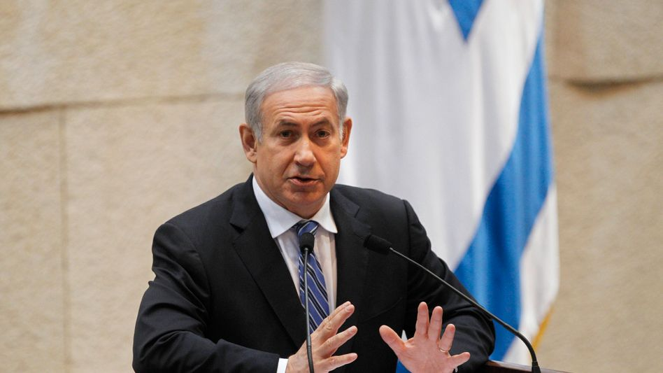 Israels Premier Netanjahu: Druck aufbauen vor dem Iran-Report?
