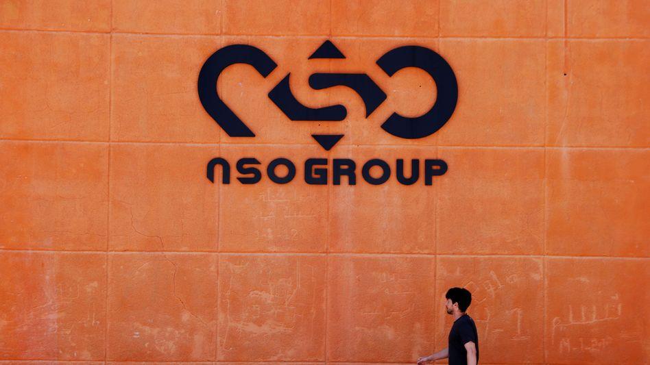 Sitz der NSO Group: Die Mauer des Schweigens hielt nicht lange