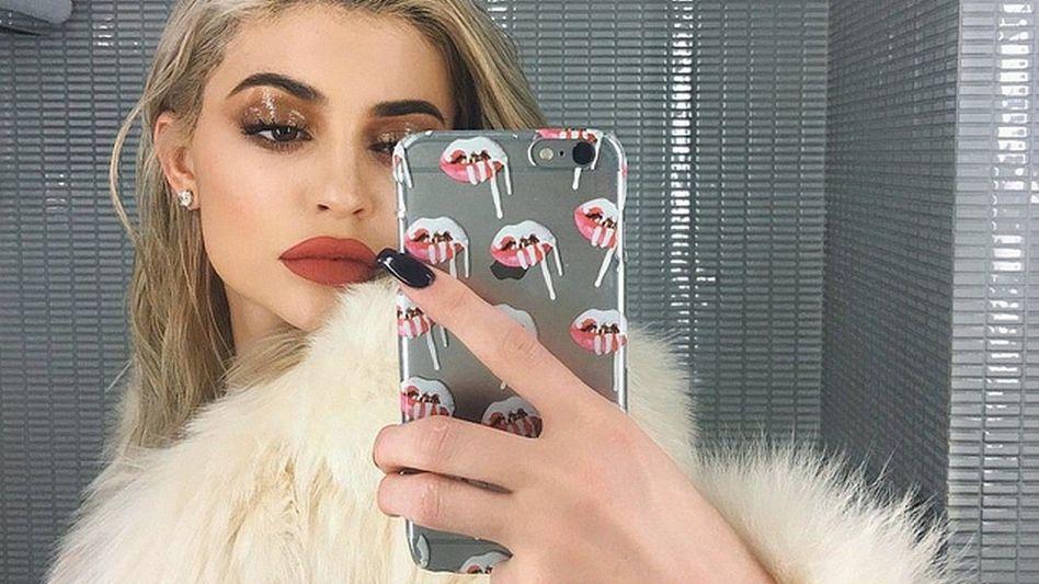 Internetstar Jenner: Vorbild für weibliche Selbstoptimierung