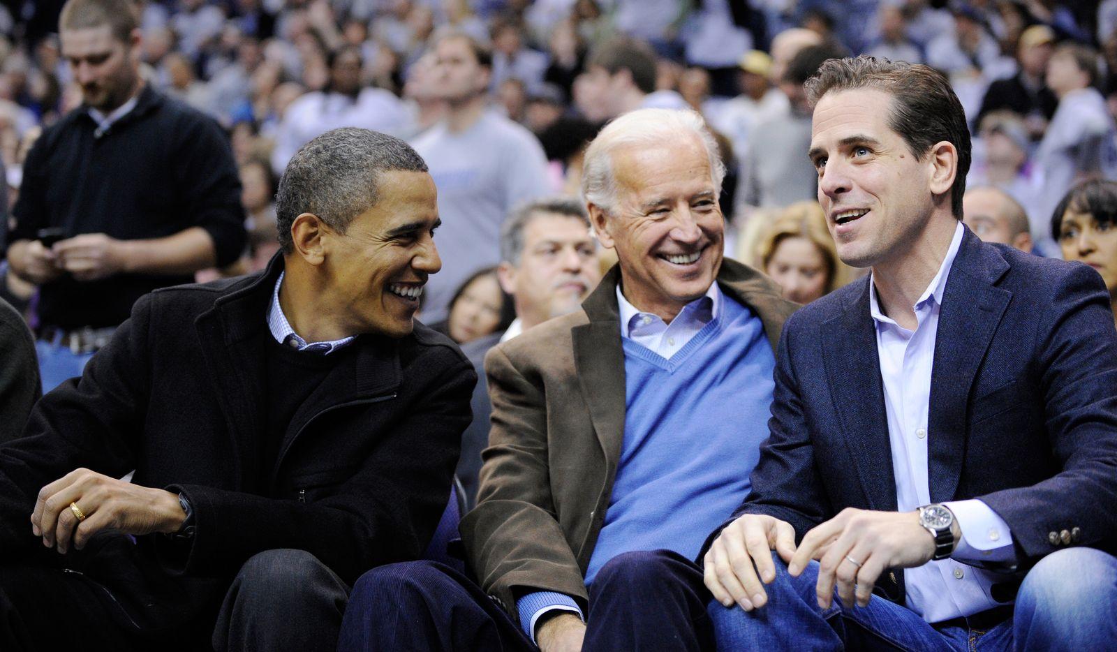 Joe Biden / Hunter Biden