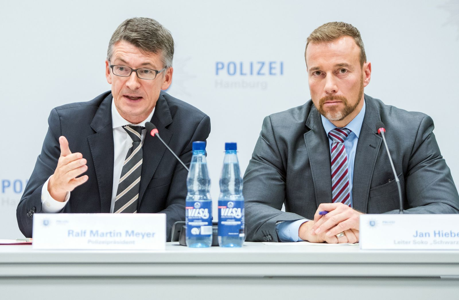 Hieber Meyer G20