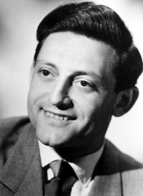 Hans Rosenthal 1958
