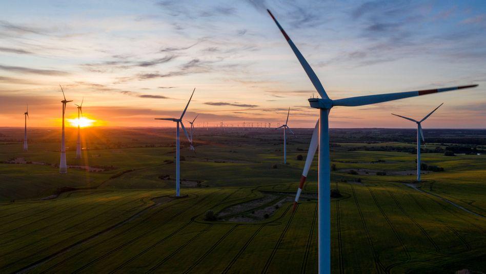 """""""Die grundlegende Transformation des Energiesystems ist technisch möglich"""", sagen die Leopoldina-Forscher"""