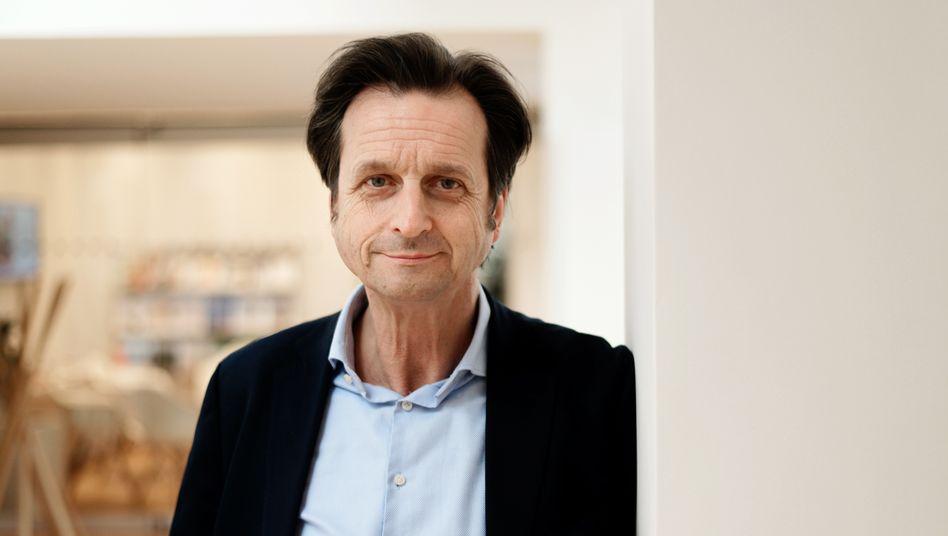 Psychologe Stephan Grünewald