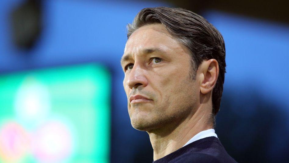Bayerncoach Niko Kovac