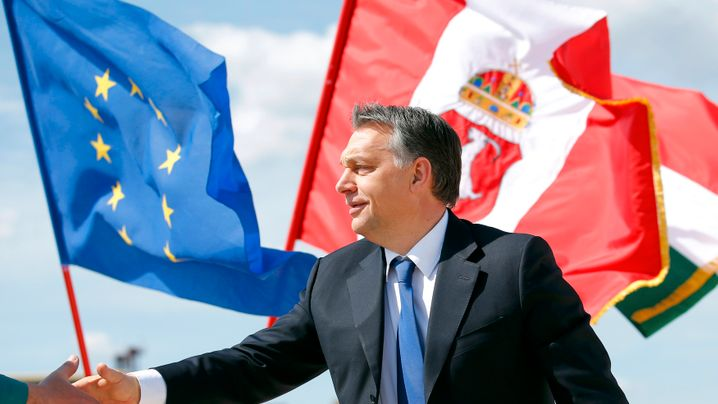 Wahlen in Ungarn: In Orbáns Reich