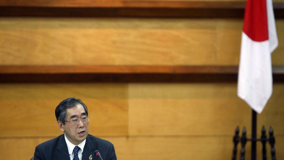 Fukushima: Wütende Nachbarn