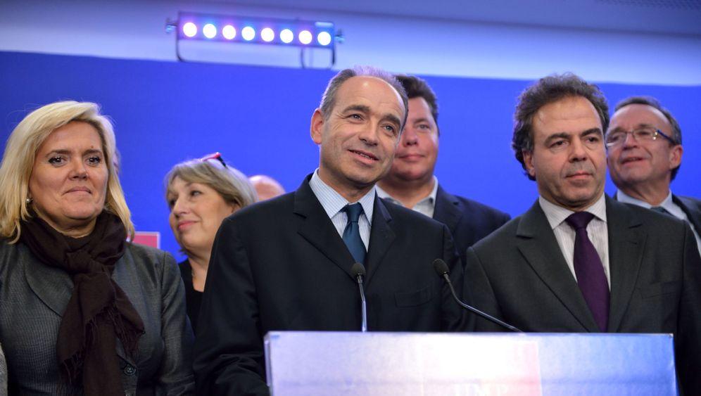 UMP: Die Krise der Konservativen