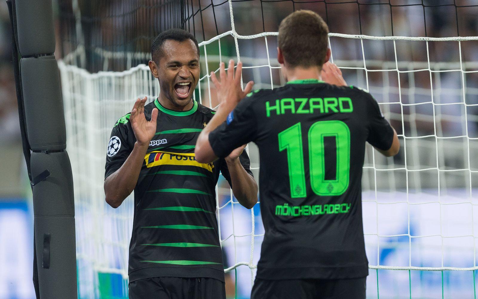 Borussia Mönchengladbach - Young Boys Bern