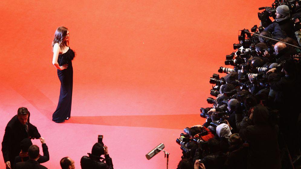 Julianne Moore: Die Löwenbändigerin