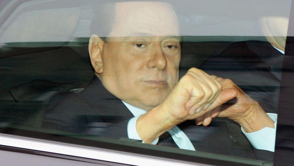 Verfahren gegen Berlusconi: Sexprozess mit Promi-Faktor