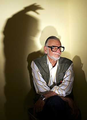 """Regisseur Romero: """"Wenn mein Film im Weißen Haus gezeigt würde, würde ihn niemand verstehen"""""""